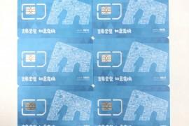 虚拟运营商长沙电销卡